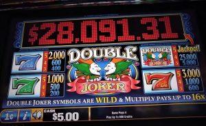 Deposit Slot Joker Gaming