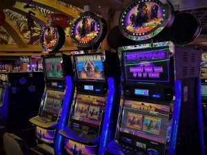 Mudah Bermain Slot Joker Gaming
