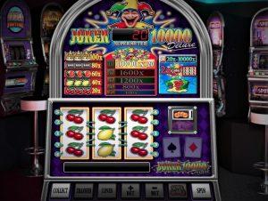 Withdraw Slot Joker Gaming